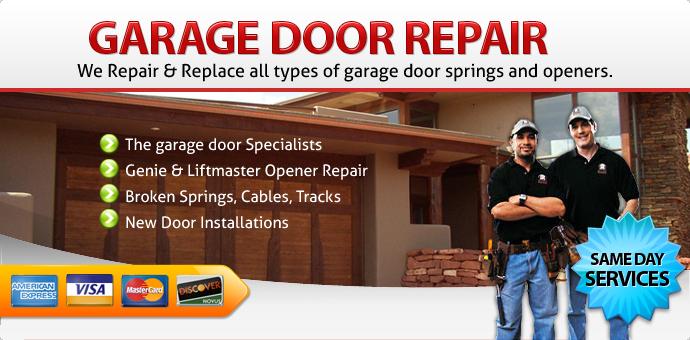 Garage Door Repair Savage Mn